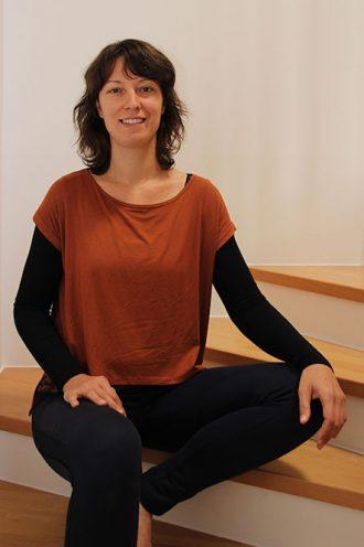 Susanne Potma Grinberg Praktikerin